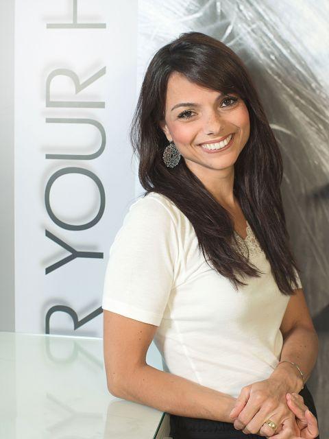 Portrait Rosanna D'Amico